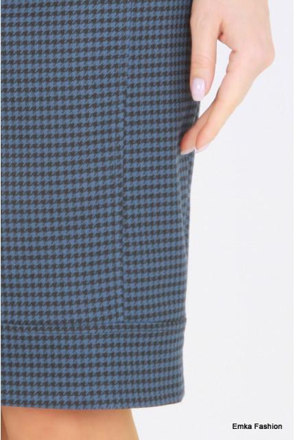 Юбка Emka Fashion 405-sambuka