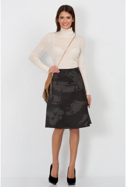 Юбка Emka Fashion 416-peerli