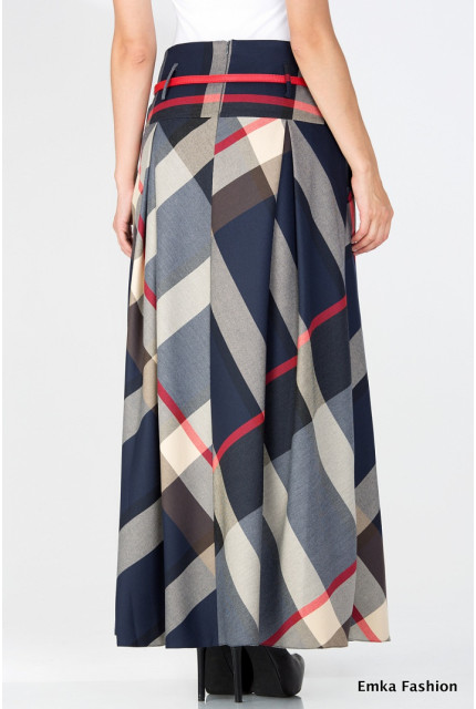 Юбка Emka Fashion 427-marva