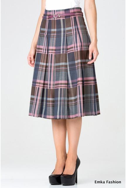 Юбка Emka Fashion 429-elisa
