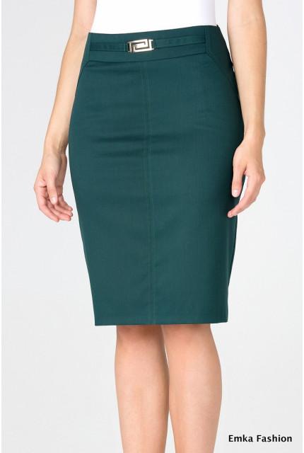 Юбка Emka Fashion 442-beretta