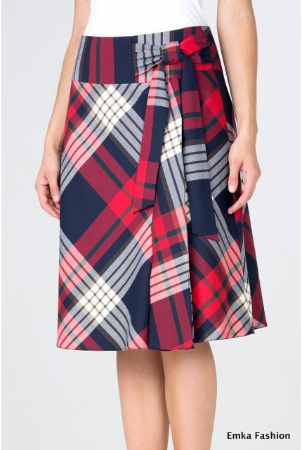 Юбка Emka Fashion 452-dafna