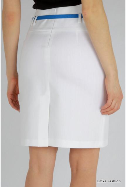 Юбка Emka Fashion 458-devi