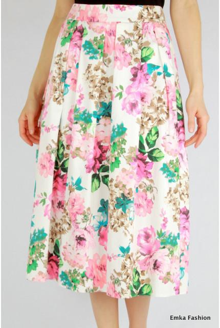 Юбка Emka Fashion 474-granda