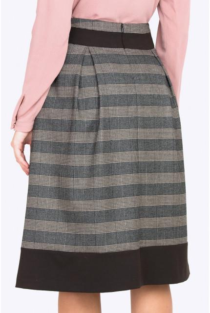 Юбка Emka Fashion 531-azariya