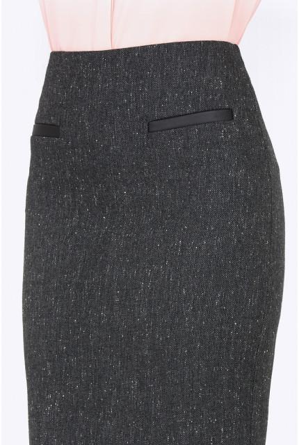 Юбка Emka Fashion 645-zolina
