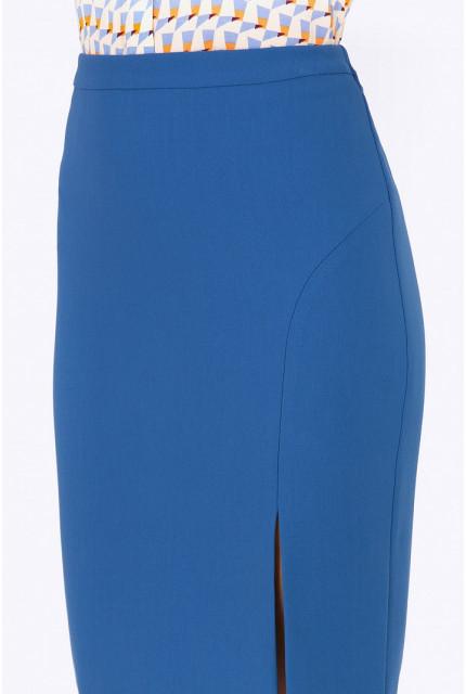 Юбка Emka Fashion 651-mikel