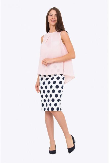Юбка Emka Fashion 663-1-brigitta