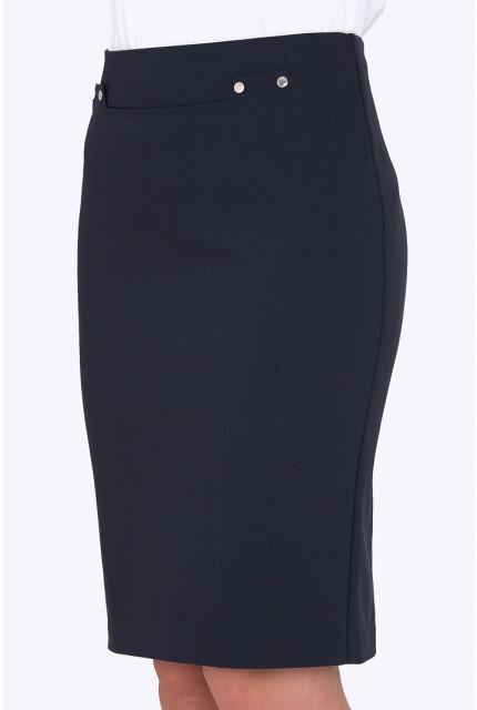 Юбка Emka Fashion 681-carmelita
