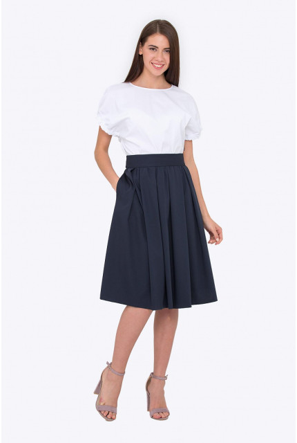 Юбка Emka Fashion 689-meit
