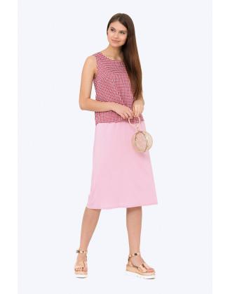 Юбка Emka Fashion 705-gabbi