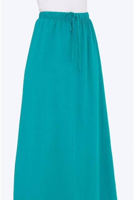 Юбка Emka Fashion 715-petrola