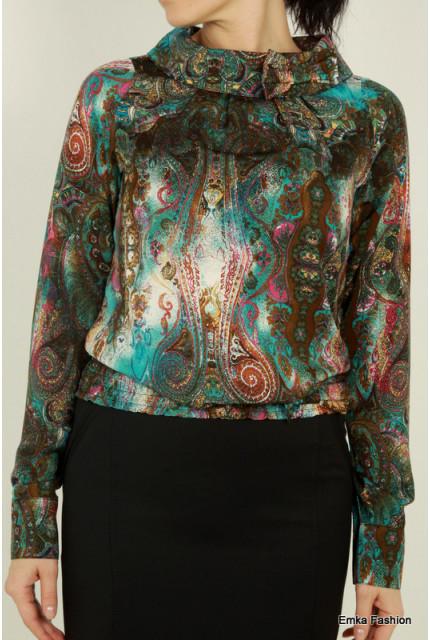 Блуза Emka Fashion B-007-4031-18