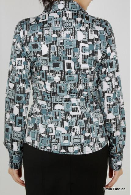 Блуза Emka Fashion B-013-KB-84