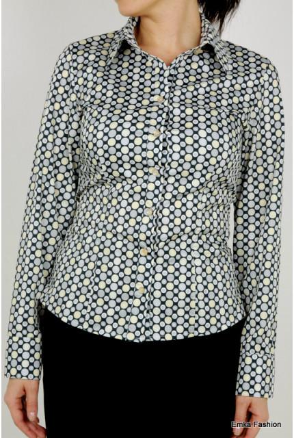 Блуза Emka Fashion B-1932-91