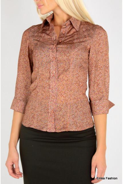 Блуза Emka Fashion B0172-53