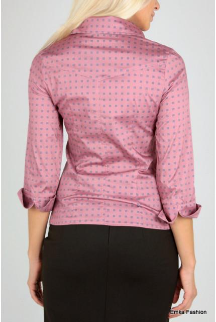Блуза Emka Fashion B0172-54