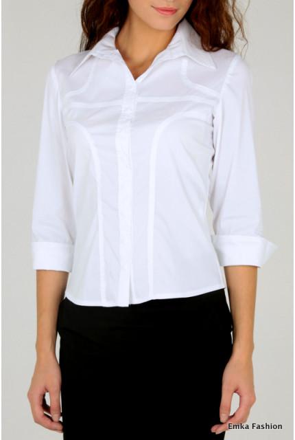 Блуза Emka Fashion B1912-optika
