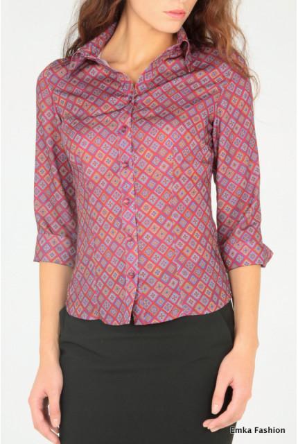 Блуза Emka Fashion B1932-52