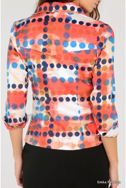 Блуза Emka Fashion B2012-10211