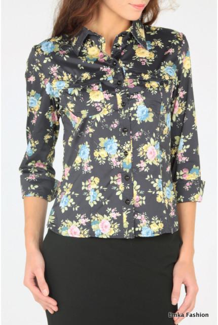 Блуза Emka Fashion B2012-57