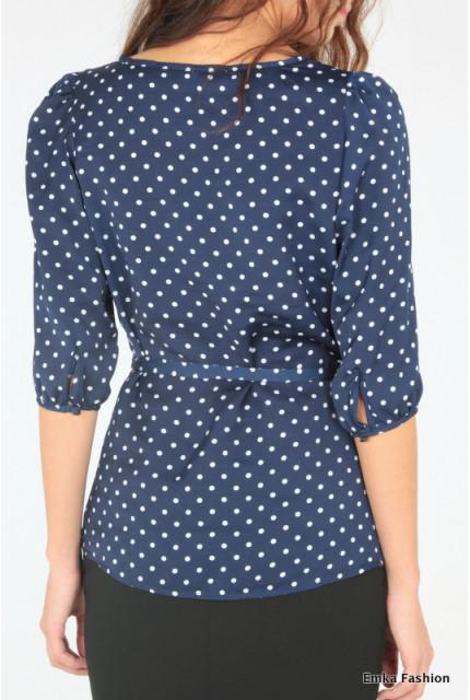 Блуза Emka Fashion B2060-1446
