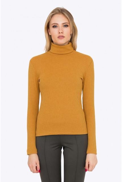 Водолазка Emka Fashion B2285-sunny