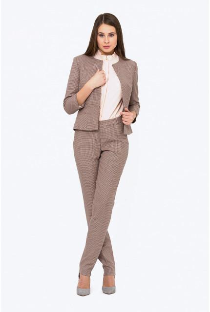 Брюки Emka Fashion D-004-rozali