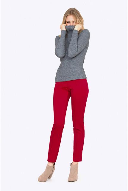 Брюки Emka Fashion D060-claret
