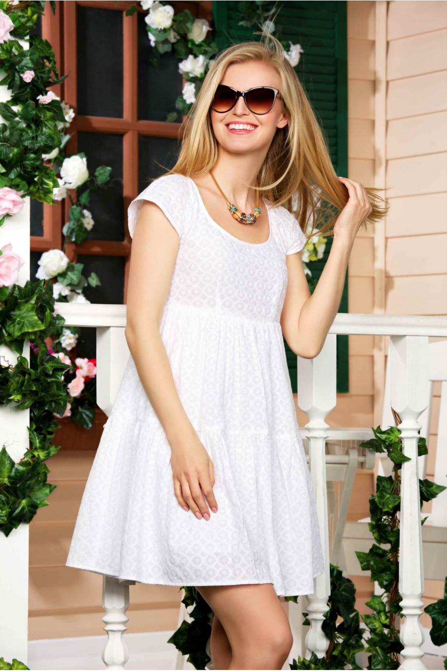 Платье Donna-Saggia DSP-57-12