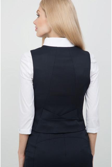 Жилет Emka Fashion GL-002-djolin