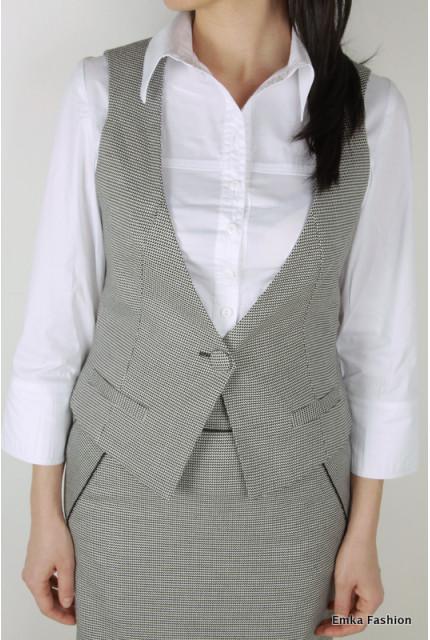 Жилет Emka Fashion GL-002-fiesta
