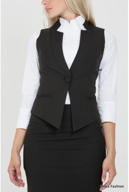 Жилет Emka Fashion GL-004-brianna