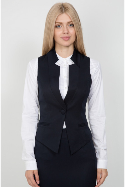 Жилет Emka Fashion GL-004-djolin