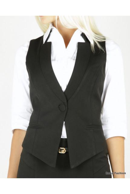 Жилет Emka Fashion GL-004-stefani