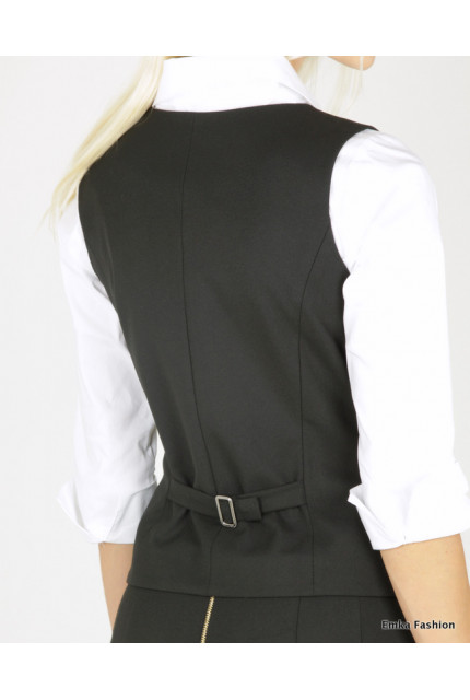 Жилет Emka Fashion GL-005-brianna