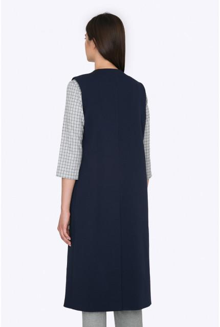 Жилет Emka Fashion GL-024-camel
