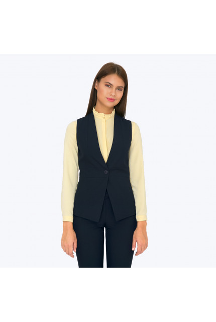 Жилет Emka Fashion GL016-malika