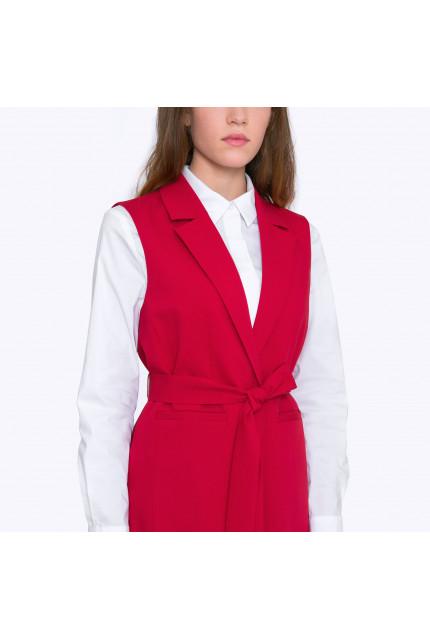 Жилет Emka Fashion GL018-barberry