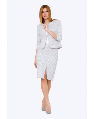 Жакет Emka Fashion ML-529-ieza
