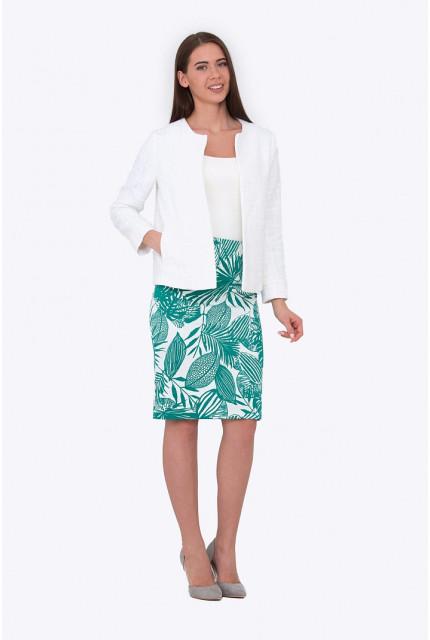Жакет Emka Fashion ML-536-vinora
