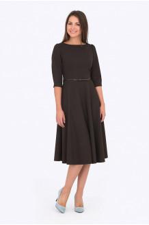 Платье Emka Fashion PL-407-asli