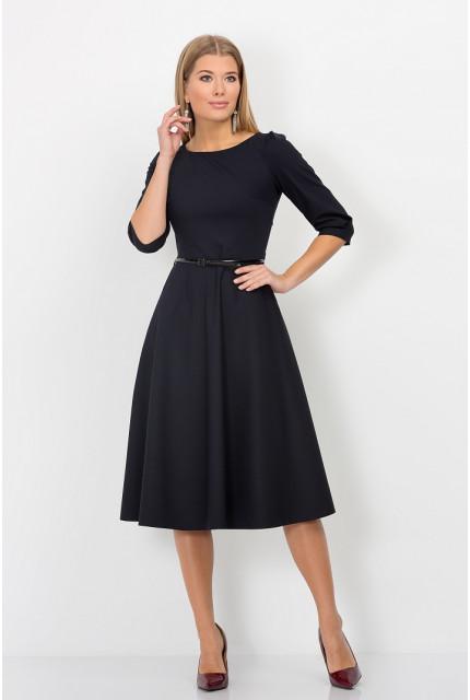 Платье Emka Fashion PL-407-evlampiya