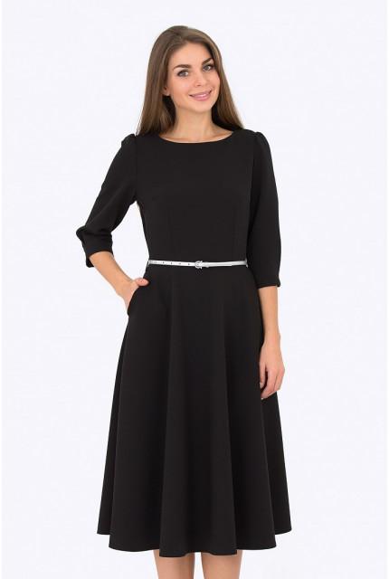 Платье Emka Fashion PL-407-gvenda