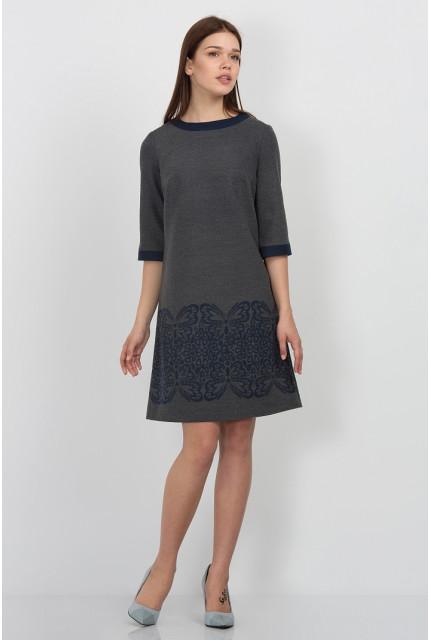 Платье Emka Fashion PL-415-edvina