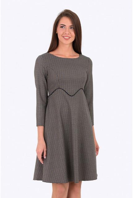 Платье Emka Fashion PL-530-viya