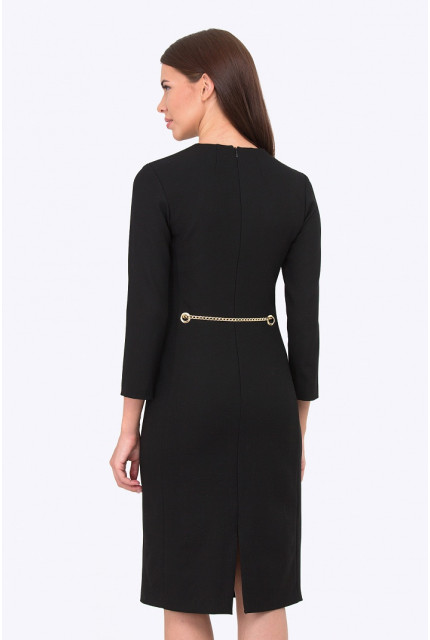 Платье Emka Fashion PL-537-sevara