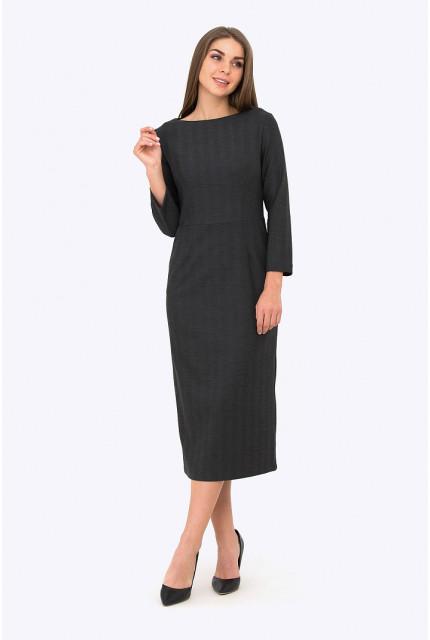 Платье Emka Fashion PL-550-lizeli