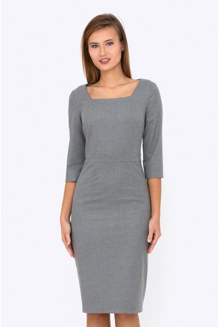 Платье Emka Fashion PL-554-azira