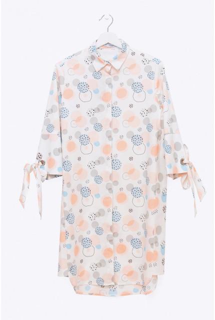 Платье Emka Fashion PL-581-virginiya
